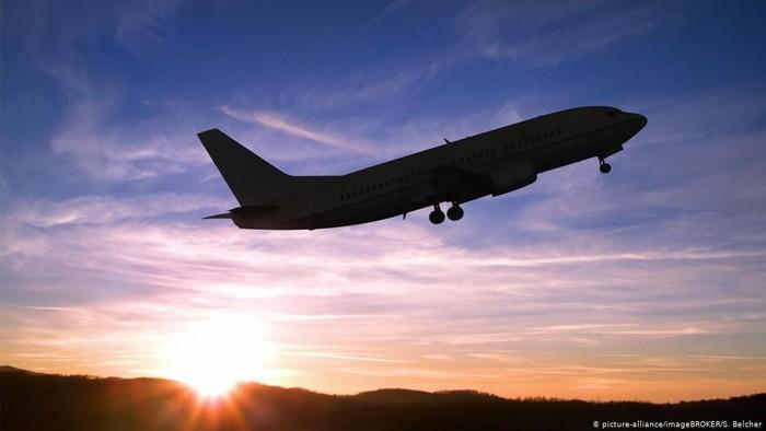 Memilih Kursi Pesawat Boeing 737